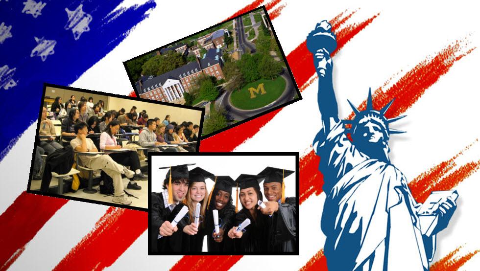 Study in America